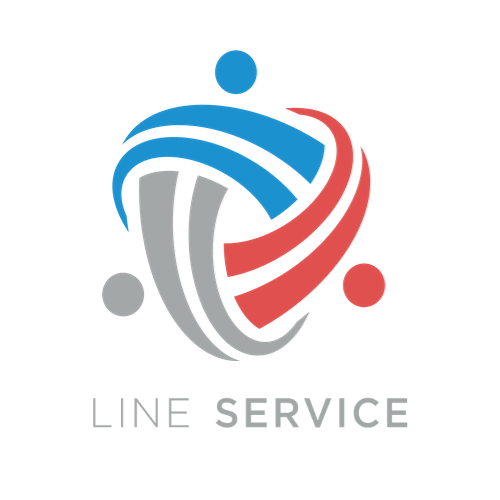 Logo-LineService